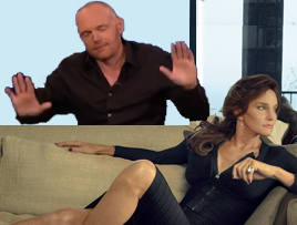 Bill Burr on Caitlyn Bruce Jenner