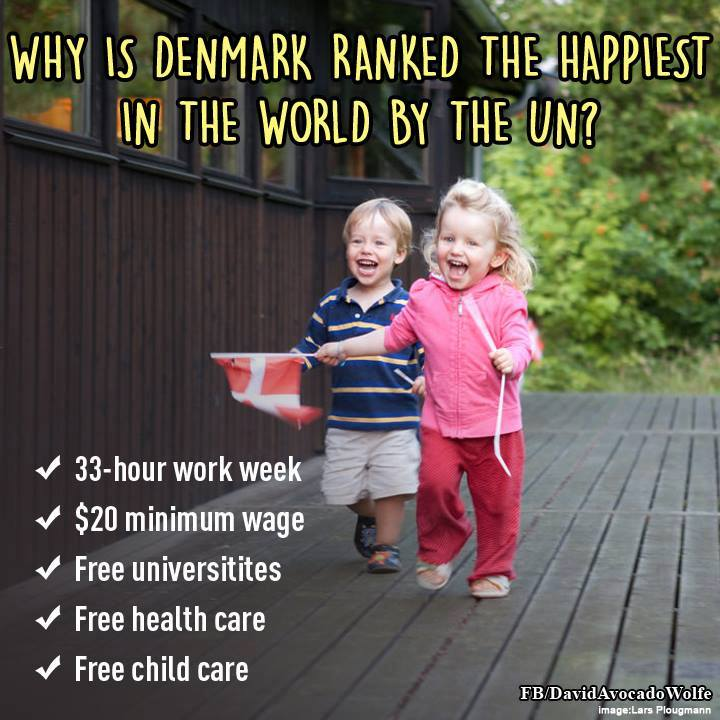 denmark-happiest-country