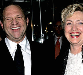 Weinstein Confession Proves Democrat Corruption